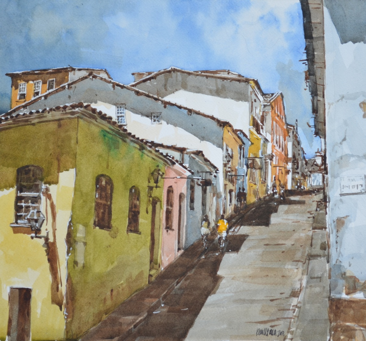 Salvador Bahia 2