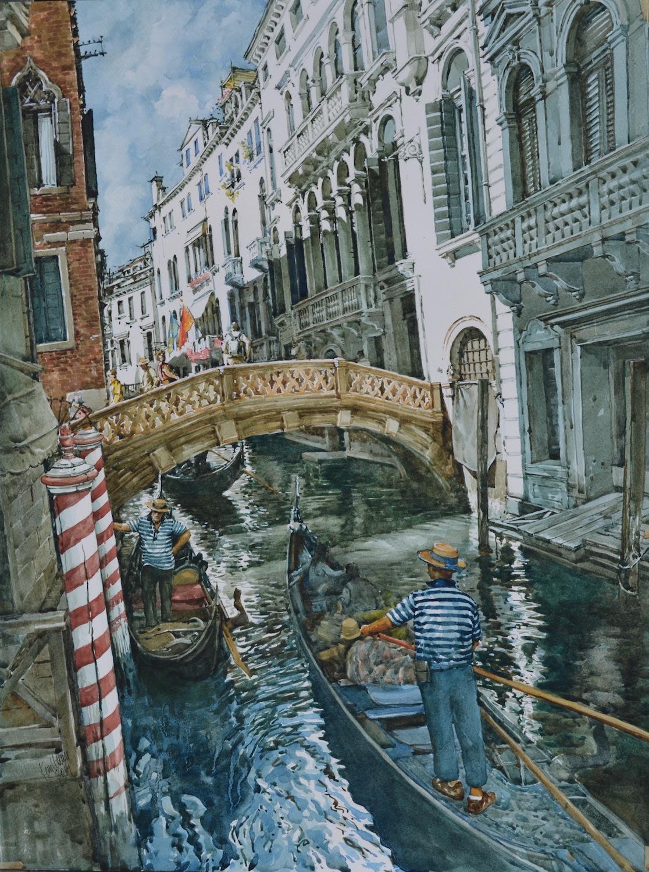 """""""Venice 2"""""""